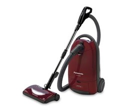 Panasonic Vacuum Cleaners panasonic mc cg902