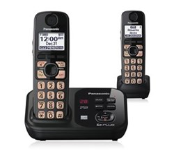Cordless Phones panasonic kx tg4732b