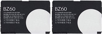 motorola battery for Motorola bz60