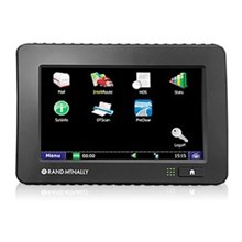 Rand McNally GPS Navigation rand mcnally tnd760