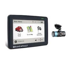 Rand McNally GPS Navigation rand mcnally tnd525