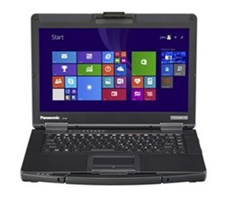 toughbooks panasonic bts cf 54f9 00km