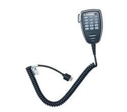 Microphones motorola pmmn4089a microphone with enhanced keypad
