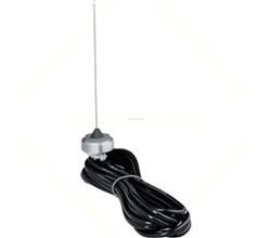 Antennas motorola hae4003a uhf roof mount antenna