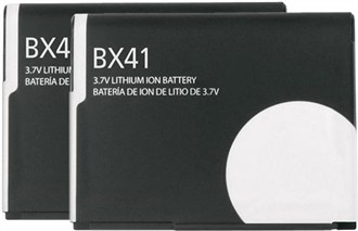 battery for motorola bx 41