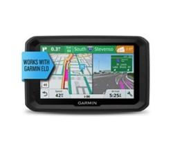 Garmin Dezl GPS garmin dezl 580lmt s