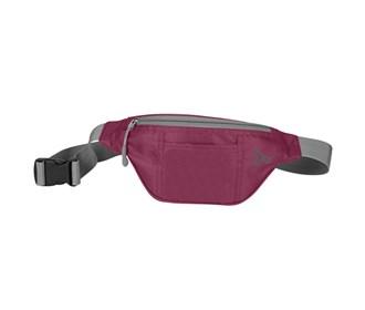 travelon top zip waist pack