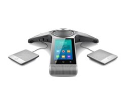 Yealink VoIP Conference Phones Yealink CP960 w/ Wired Microphones