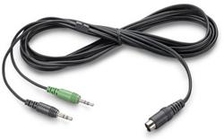 Plantronics Cables plantronics cable audio 44877 02