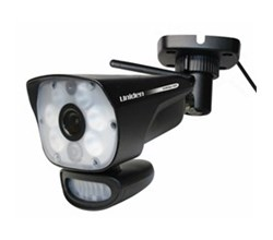 Uniden Security Systems Cameras uniden ulc58