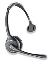 Office Bluetooth Headsets plantronics spare w710 mono 83323 11