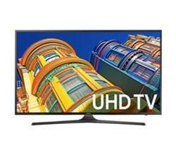 Samsung TV Professional Displays samsung un65ku6290fxza