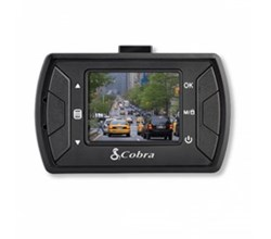 Dash Cams cobra ip200