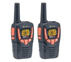 2 Way Radios cobra acxt390