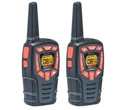 2 Way Radios cobra acxt545
