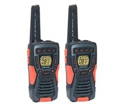 2 Way Radios cobra acxt1035r flt