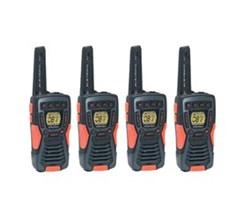 4 Radios  cobra acxt1035r flt