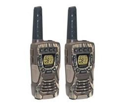 2 Way Radios cobra acxt1035r flt camo