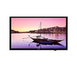 Samsung TV Professional Displays samsung hg43ne593sfxza