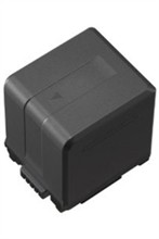 Camera and Camcorder Accessories Battery for Panasonic (CB VBG130)