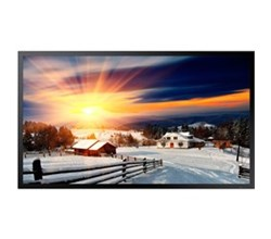 Samsung TV Professional Displays samsung ohf series 55 inch outdoor signage led display