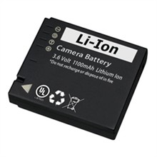 Camera and Camcorder Accessories battery for panasonic cb bcj13 category upsell