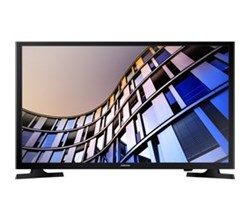 Samsung TV Professional Displays samsung 32 inch class m4500 4 series flat hd led smart tv