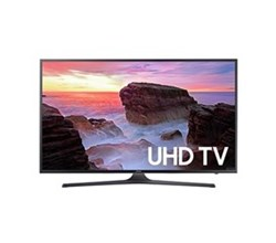 Samsung TV Professional Displays samsung 43 inch class mu6300 6 series flat uhd led smart tv