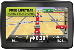 TomTom 4.3 Inches GPS VIA tomtom via1405tm