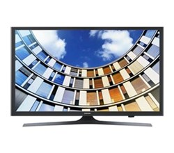 Samsung TV Professional Displays samsung 50 inch class m5300 5 series flat fhd led smart tv