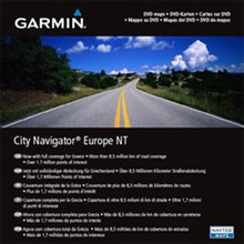 Road Maps garmin city navigator europe nt