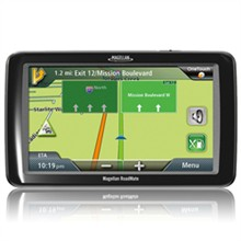 Magellan 7 Inches GPS magellan roadmate9020t lm