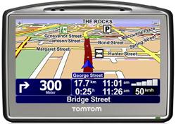 TomTom GO GPS tomtom go710 eu