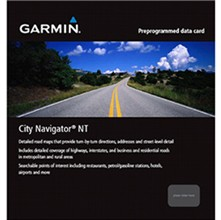 Garmin Asia Road Maps garmin 0101165200