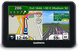 Garmin 5 Inches GPS garmin nuvi50