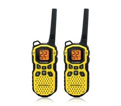 2 Radios motorola ms350r category upsell