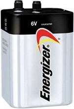 Energizer 9v / 6v / Photo Batteries  MAX Alkaline 6V