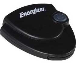 Caplight / Helmet Light energizer capw2bbp