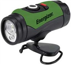 Single LEDs energizer ecap1aae