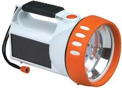 Lanterns and Spotlights energizer solrecbp