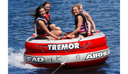 Water Tubes and Towables airhead ahtm 4