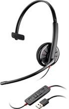 Plantronics Business Headsets plantronics blackwirec310 m