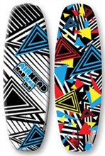 Wakeboards AHW 3020