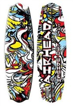 Wakeboards AHW 5020
