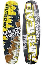 Wakeboards AHW 8010
