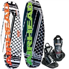 Wakeboards airhead ahw 33