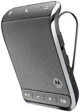 Motorola Bluetooth Car Kit Speakerphones  motorola tz 710