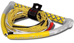 Wakeboard Ropes airhead ahwr 12 bl