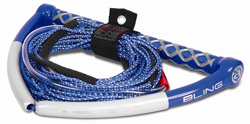 Wakeboard Ropes airhead ahwr 13 bl