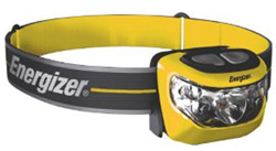 Headlights / Headlamps energizer inhd5l32h